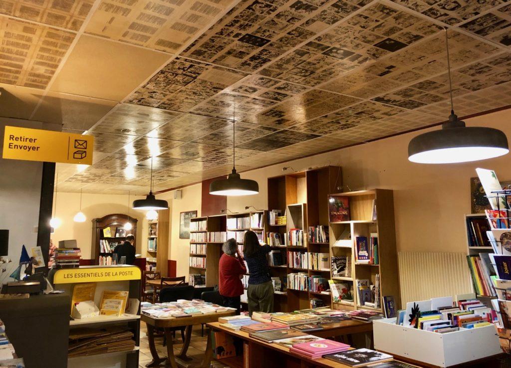 Godewaersvelde-Calibou-librairie