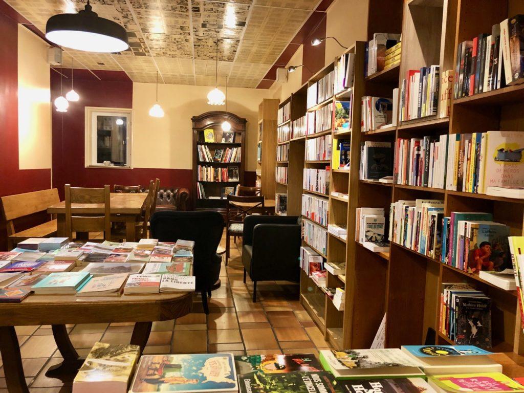 Godewaersvelde-Calibou-vue-librairie