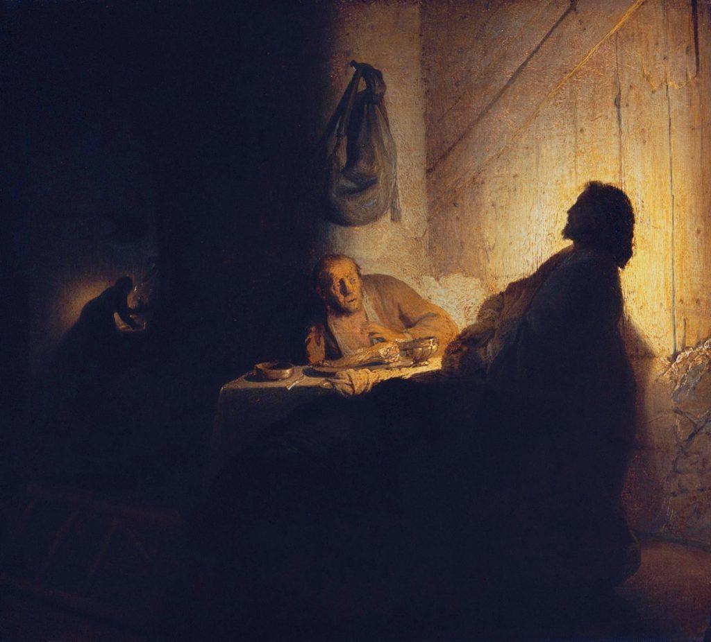 Museum-de-Lakenhal-Rembrandt-Christ-at-Emmaus-musee-Jacquemart-Andre-Institut-de-France-Paris