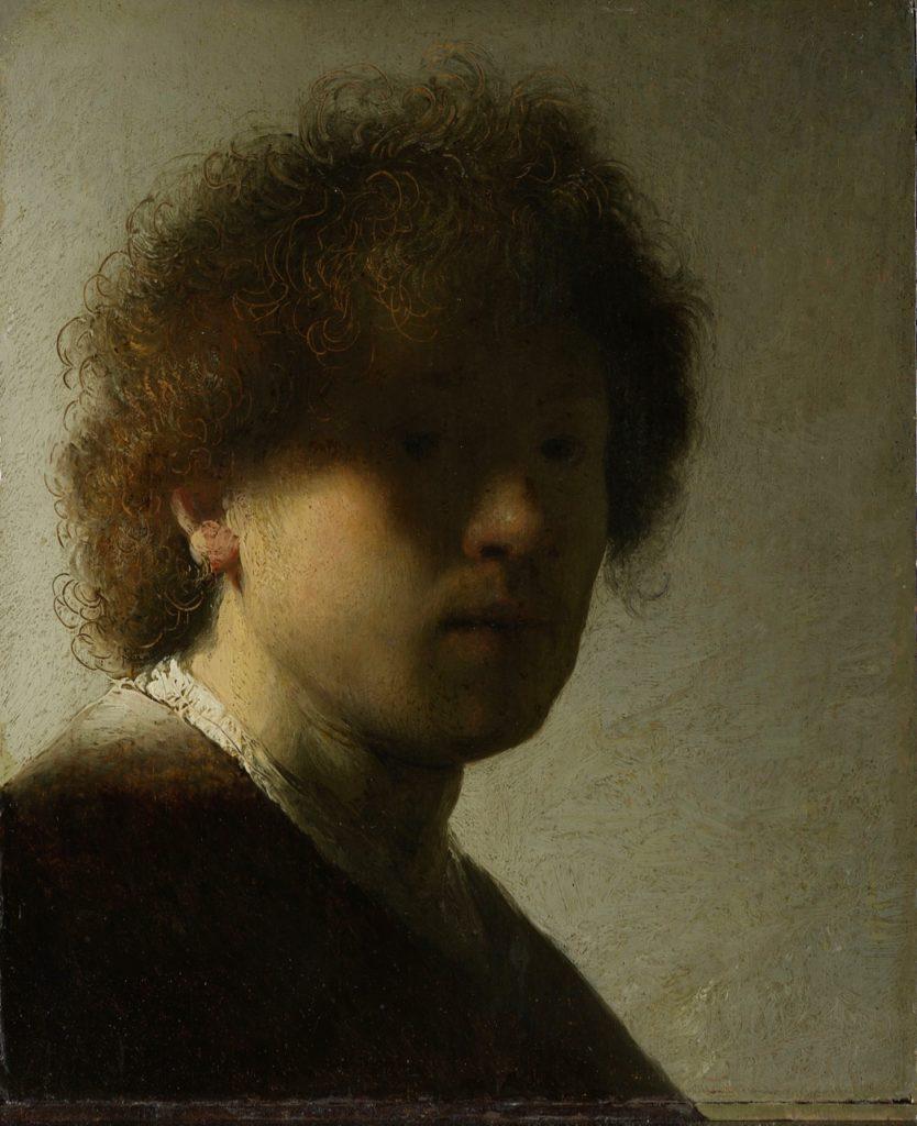 Museum-de-Lakenhal-Rembrandt-Self-Portrait-Rijksmuseum-Amsterdam