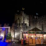Gand-Marche-de-Noel-chateau-des-Comtes-nuit