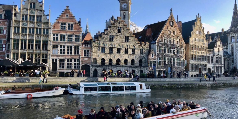 À Gand, de bonnes adresses pour savourer la ville