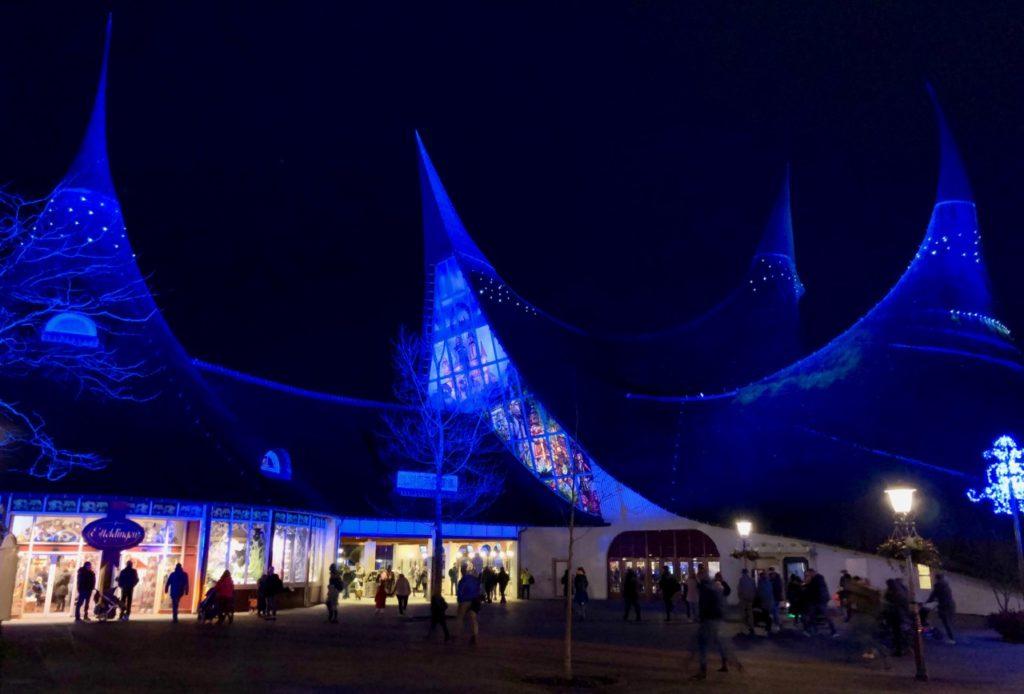 Parc-Efteling-entree-de-nuit