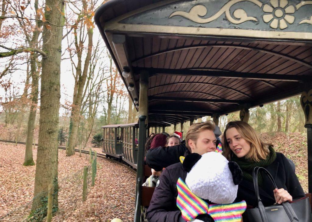 Parc-Efteling-petit-train