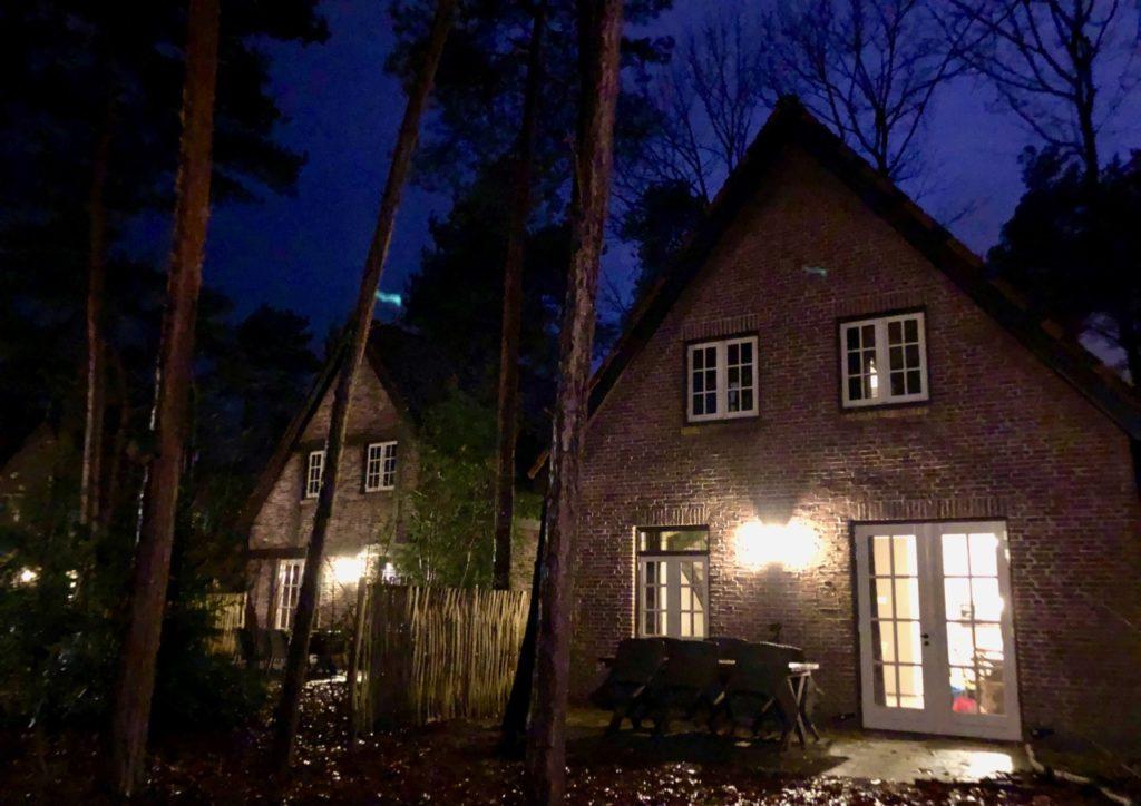 Village-Efteling-Bosrijk-maisons-exterieur