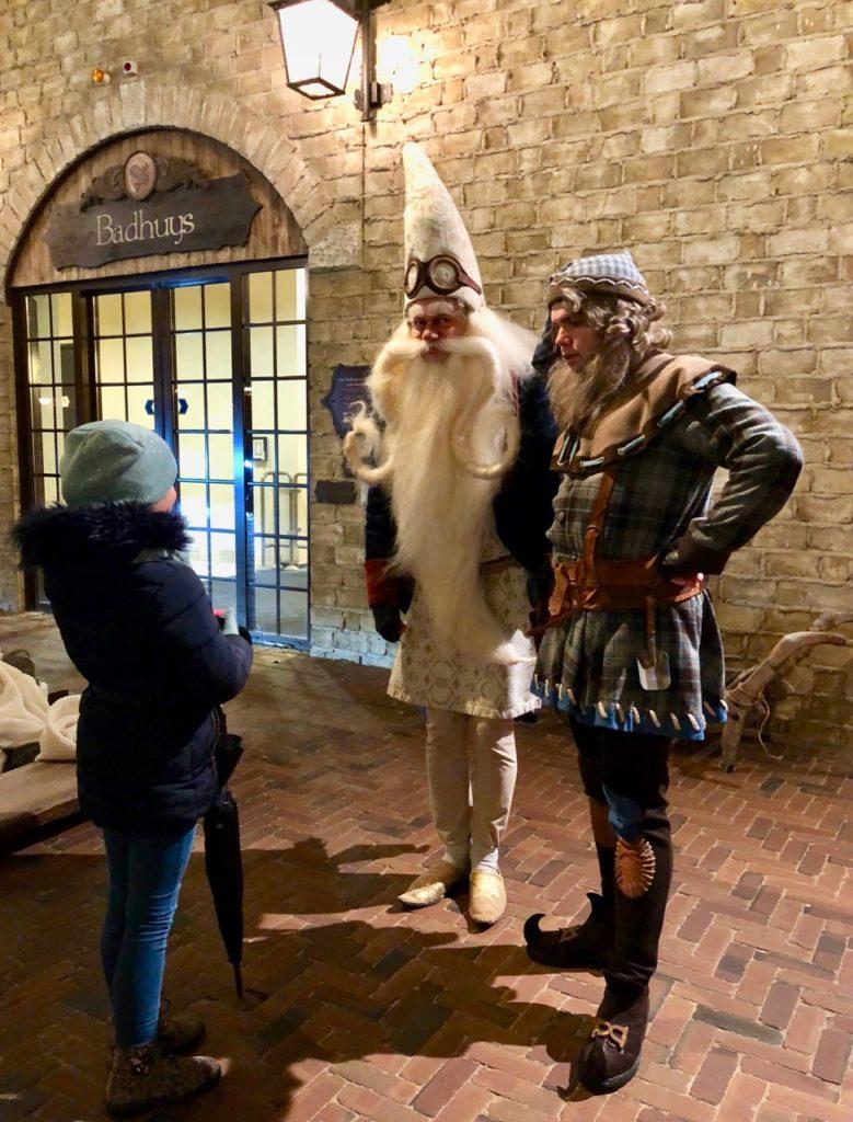 Village-Efteling-Bosrijk-rencontre-trolls