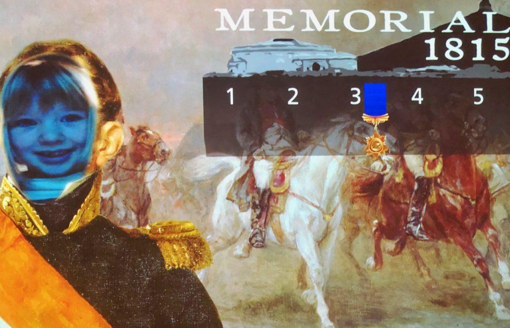 Memorial-Napoleon-Waterloo-petit-general-un