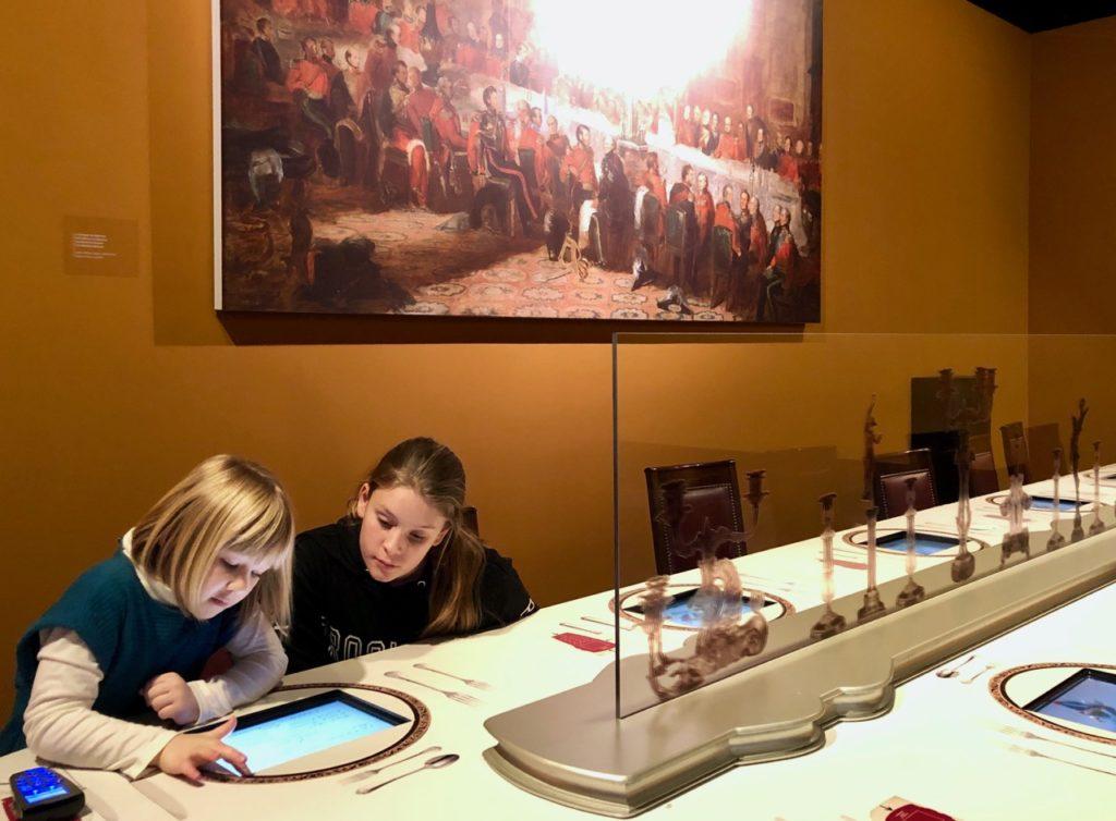 Memorial-Waterloo-A-table