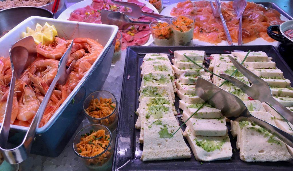 Lille-brunch-casino-barriere-la-terrasse-du-parc-poisson-fruits-de-mer