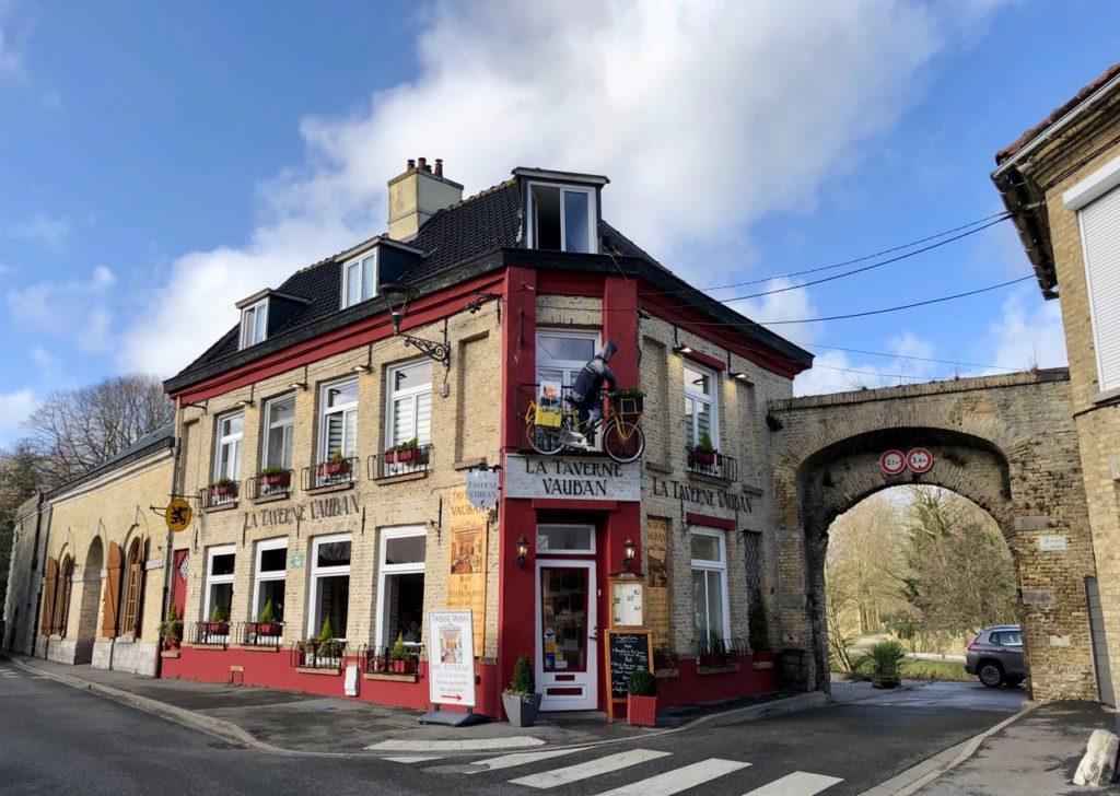 Bergues-La-Taverne-Vauban