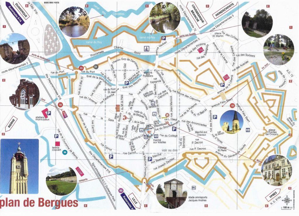 Bergues-plan-ville