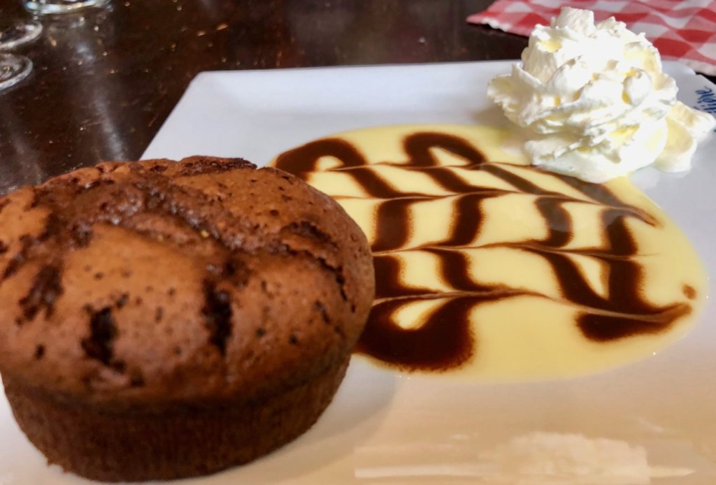 Bergues-restaurant-Le-Bruegel-moelleux-chocolat