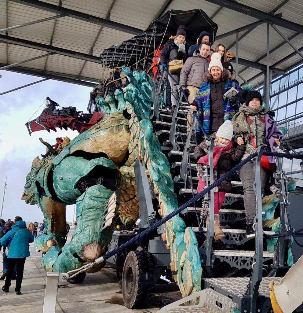 Calais-Dragon-descente