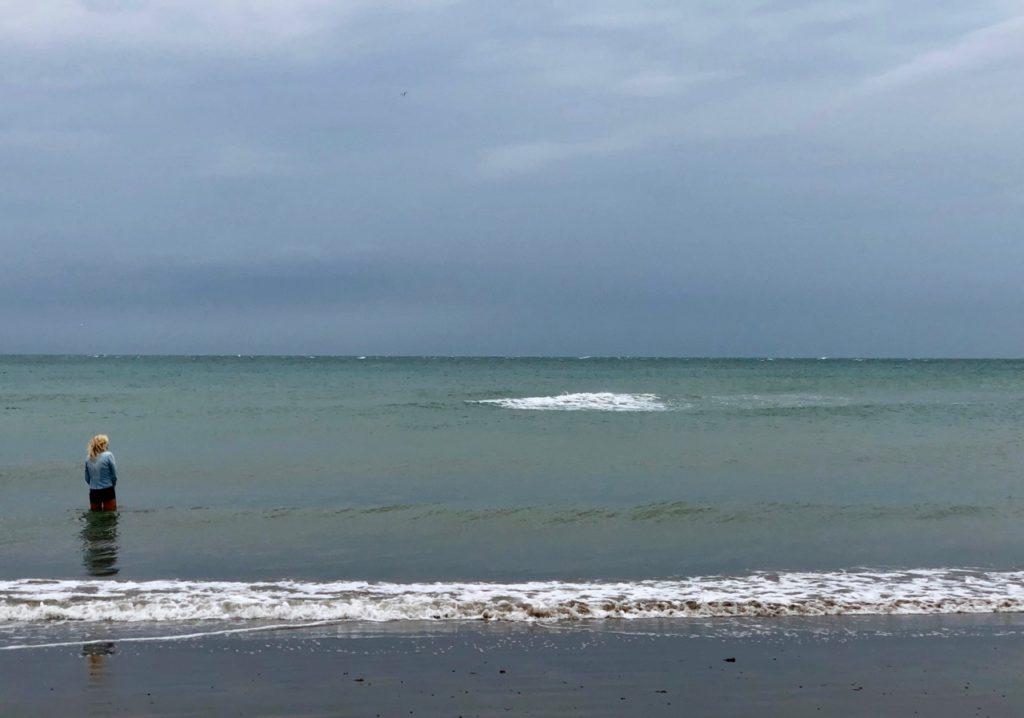 Pas-de-Calais-nos-plages-Audinghen-mer-deux