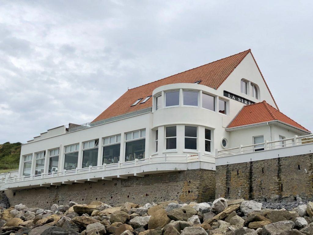 Pas-de-Calais-nos-plages-Audinghen-restaurant-la-sirene