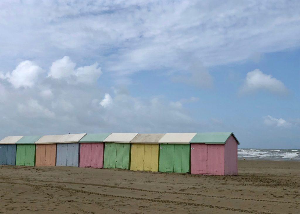 Pas-de-Calais-nos-plages-Berck-sur-Mer-cabines