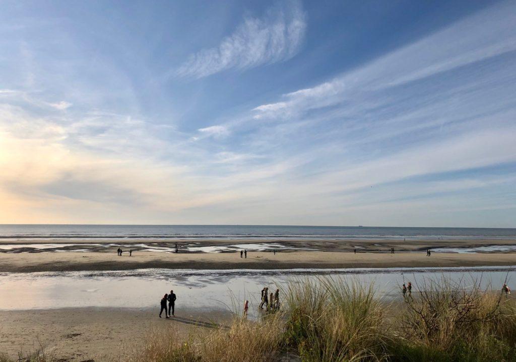 Pas-de-Calais-nos-plages-Hardelot-plage-un