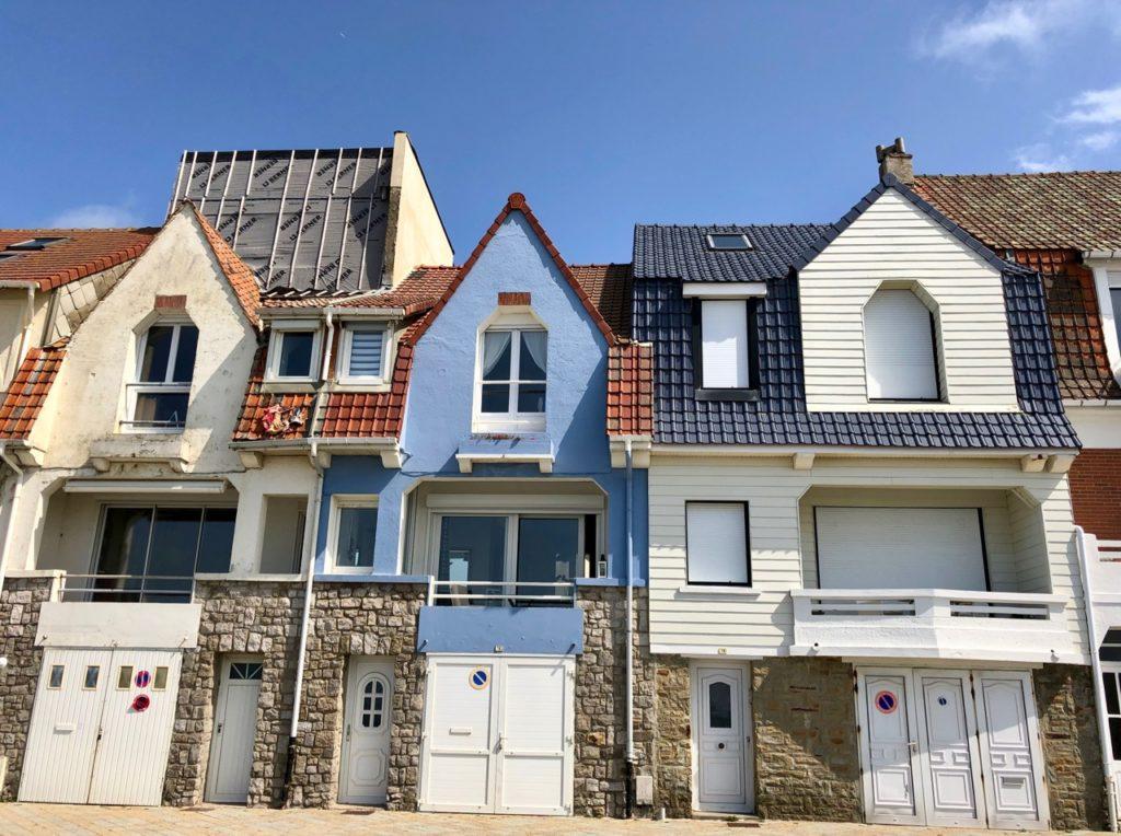 Pas-de-Calais-nos-plages-Merlimont-front-de-mer