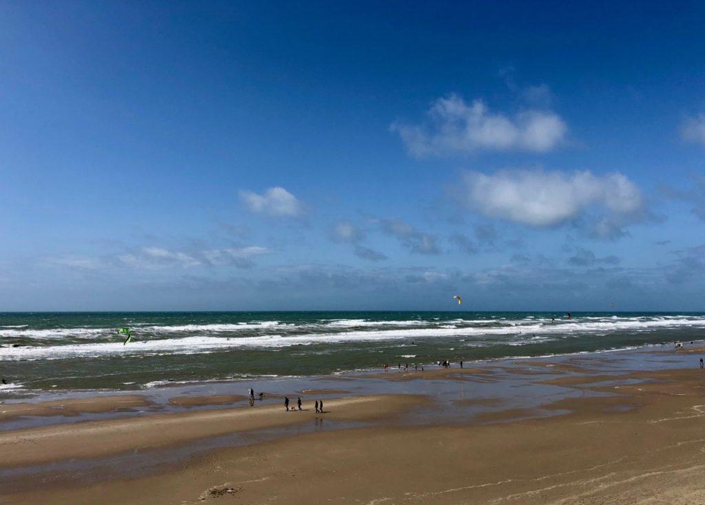 Pas-de-Calais-nos-plages-Merlimont-mer
