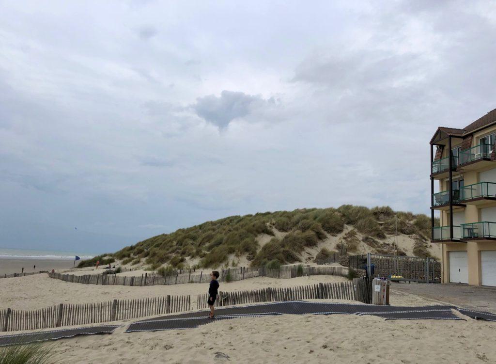 Pas-de-Calais-nos-plages-Sainte-Cecile-Plage-front-de-mer