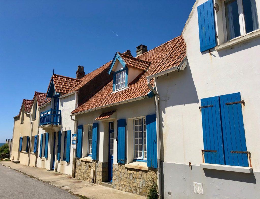 Plages-Pas-de-Calais-Audresselles-maisons