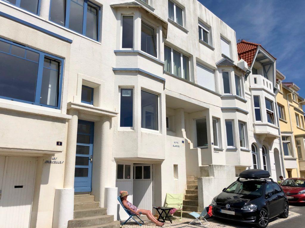 Plages-Pas-de-Calais-Wissant-serie-villas