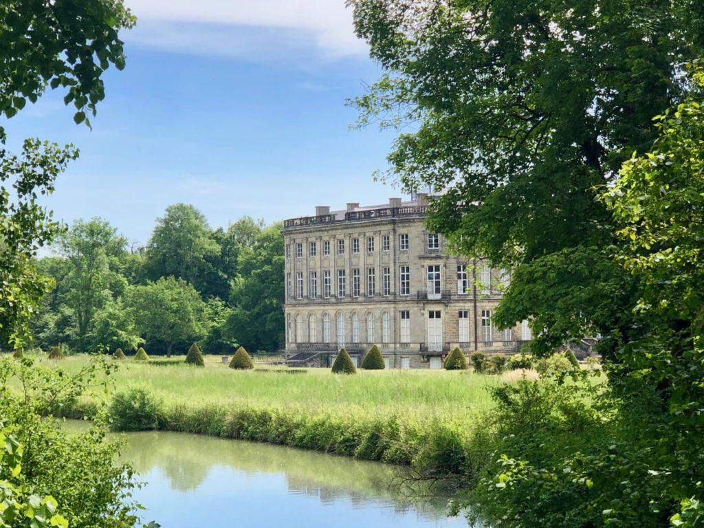 Conde-sur-l-Escaut-balade-chateau-Hermitage-vu-derriere
