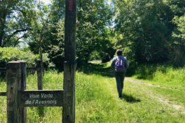 Liessies-entree-voie-verte-de-l-Avesnois