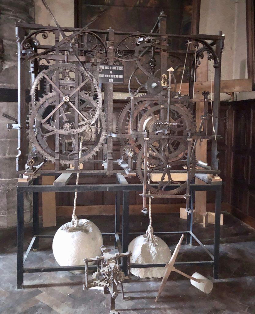 Liessies-nord-eglise-mecanisme-horloge