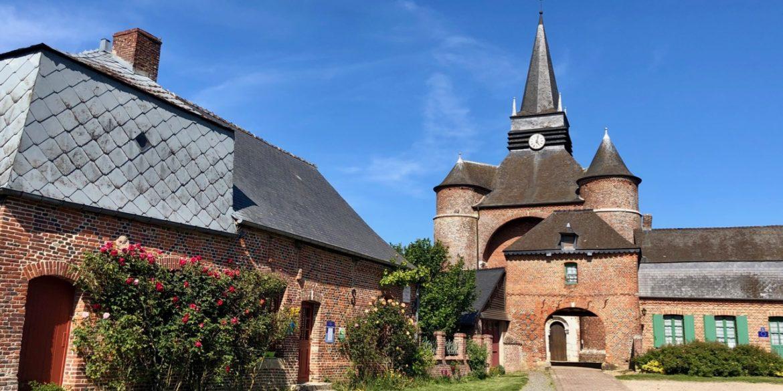 Se mettre au vert à Parfondeval l'un des Plus Beaux Villages de France