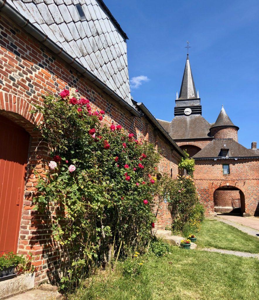 Parfondeval-Aisne-eglise-saint-medard-et-gite