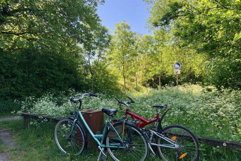 Voie-verte-de-l-Avesnois-deux-velos-nature