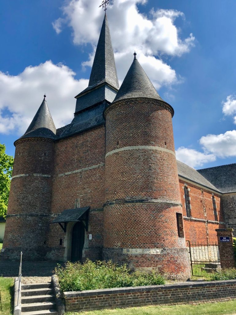 Eglises-fortifiees-Thierache-Gronard-vue-de-pres