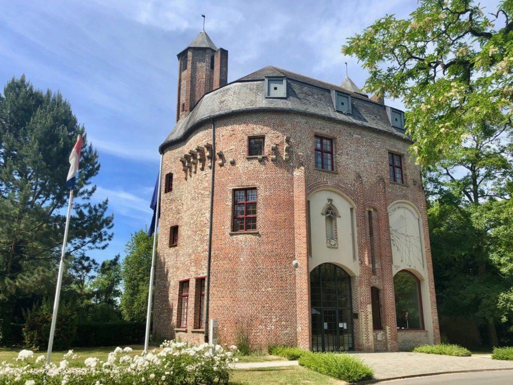 Village Patrimoine Renescure-Flandre-mairie