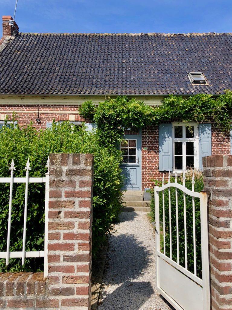 Volckerinckhove-Flandre-jolie-maison
