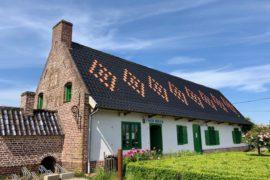 Village Patrimoine Volckerinckhove-Flandre-maison-office-tourisme
