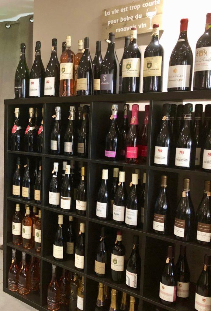 Wahagnies-Le-Comptoir-Bistrot-et-Vins-bouteilles-vin