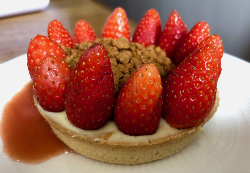 Wahagnies-Le-Comptoir-Bistrot-et-Vins-tartelette-fraises