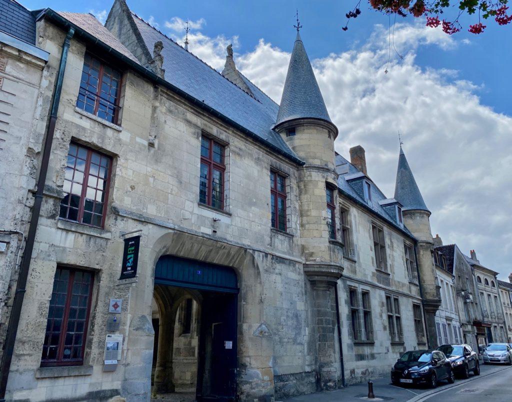 Laon-Petit-Saint-Vincent