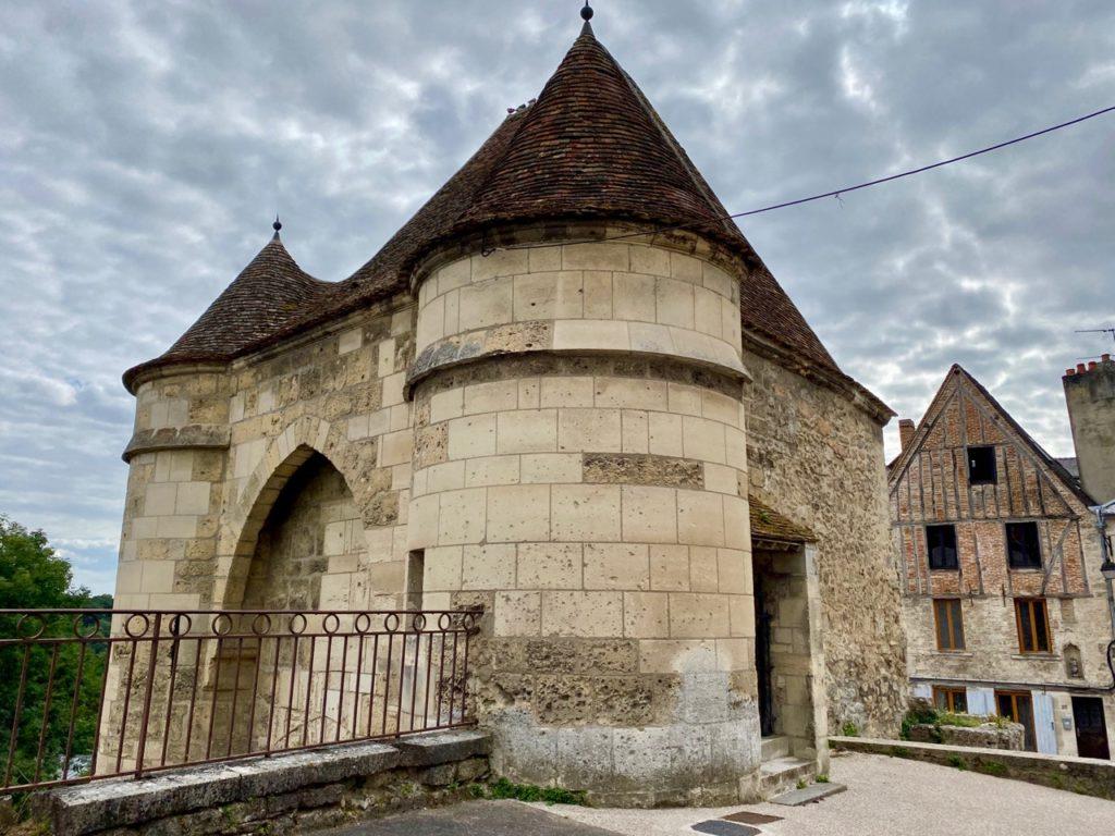 Laon-porte-d-Ardon