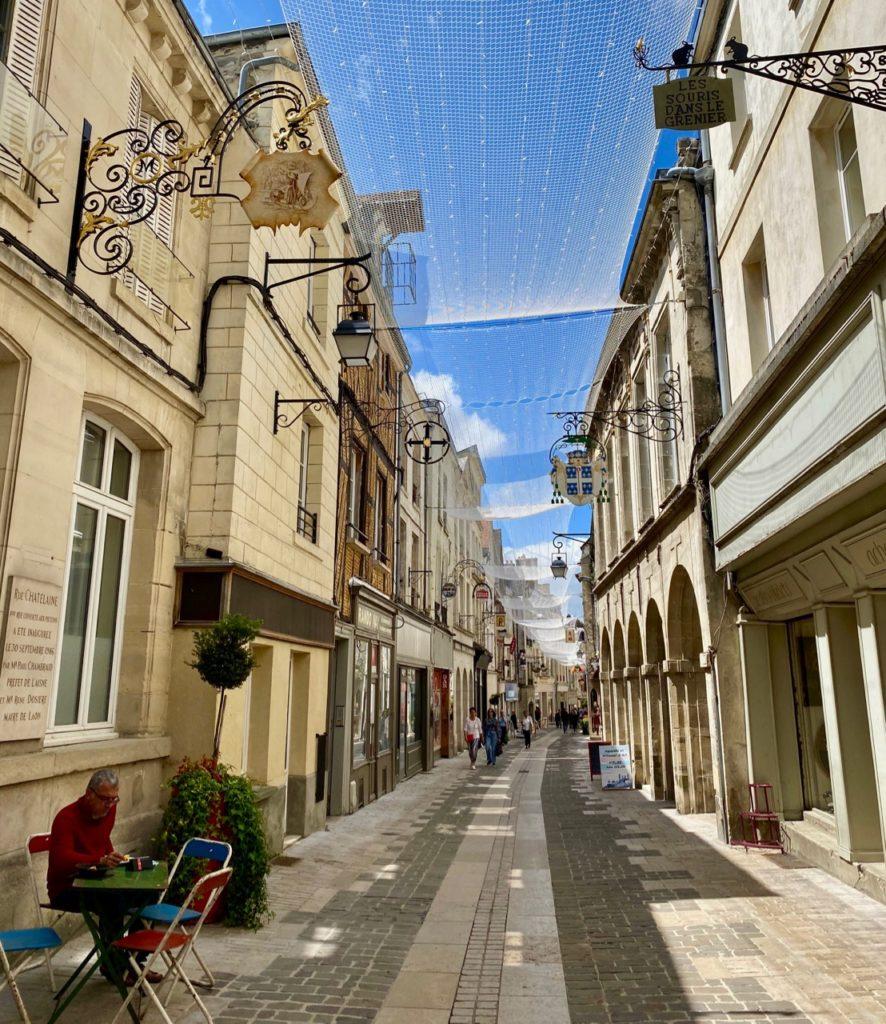 Laon-rue-Chatelaine