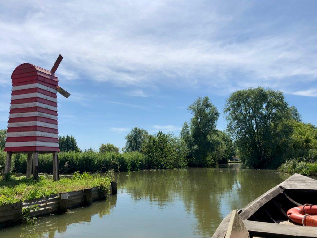 Marais-audomarois-Isnor-arrivee-moulin-rouge