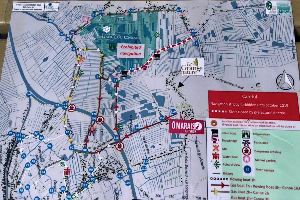 Marais-audomarois-Isnor-plan