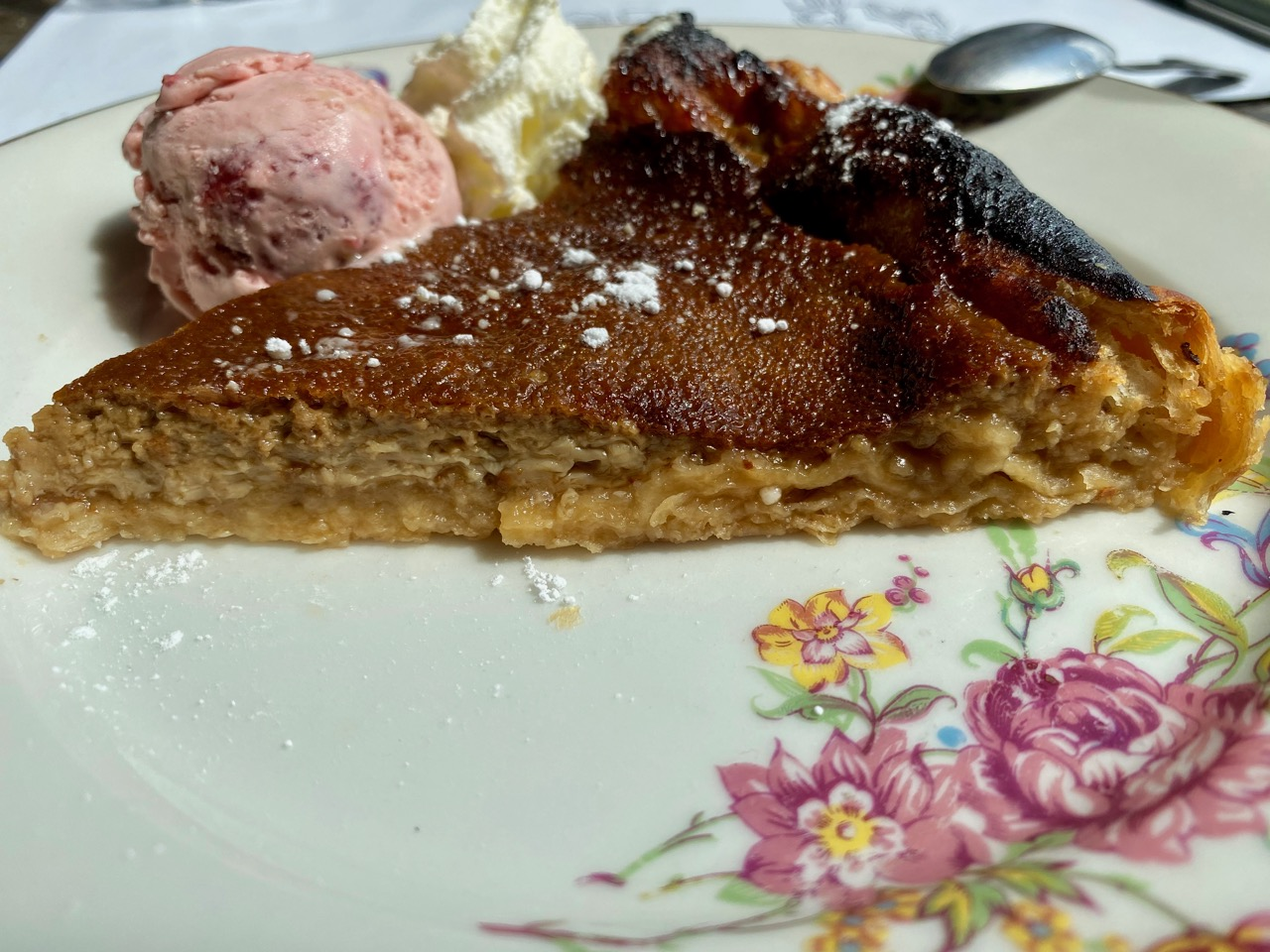 Estaminet-Het-Kasteelhof-Cassel-dessert