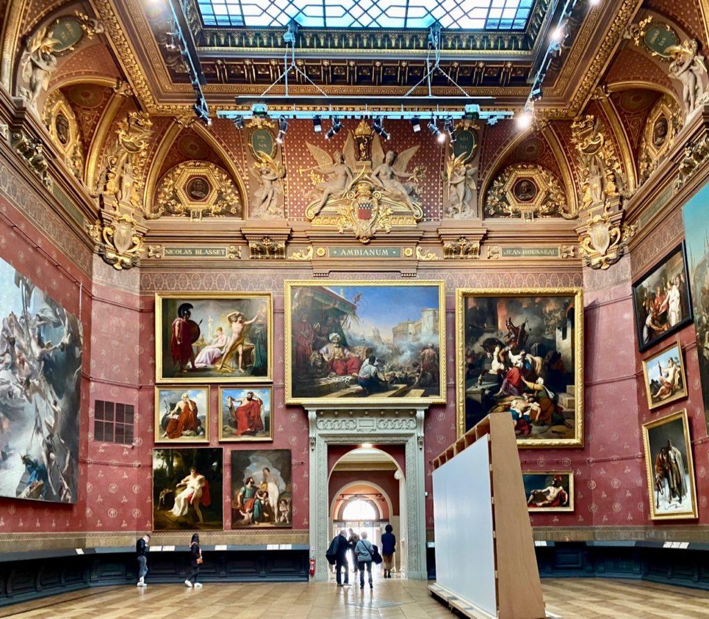Amiens-Musee-de-Picardie-galerie-peinture