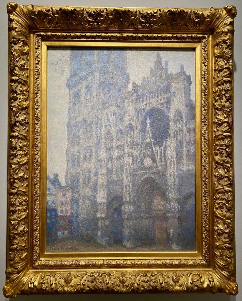 Claude-Monet-cathedrale-de-Rouen-par-temps-gris