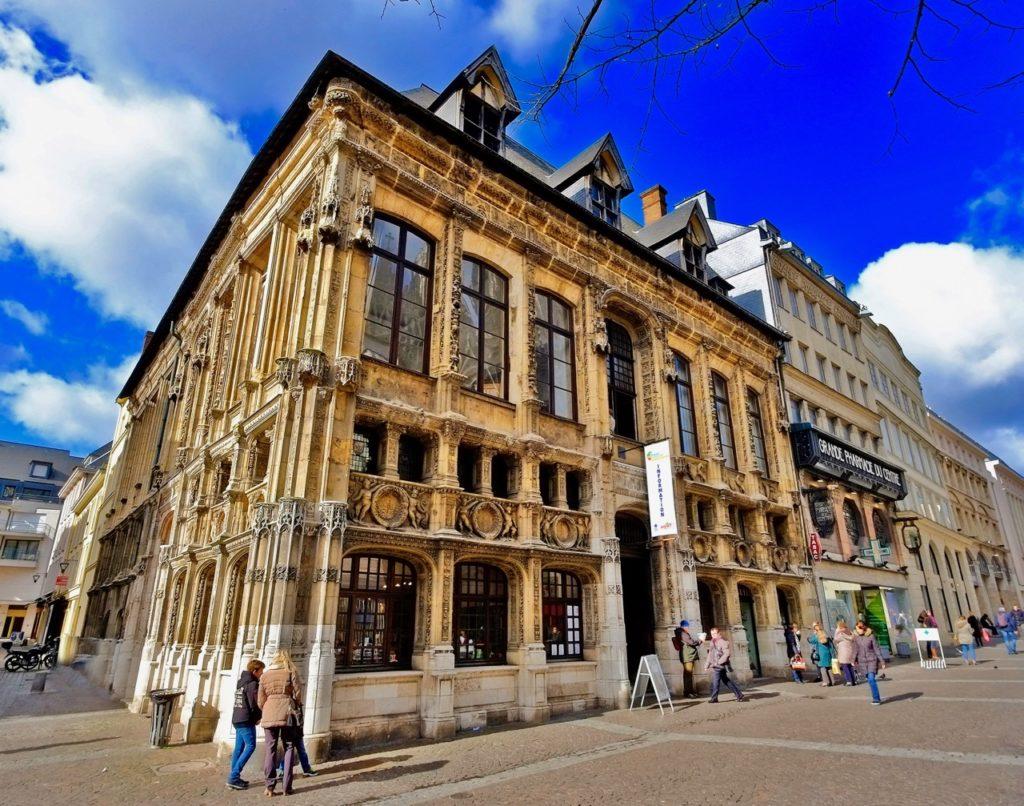 Rouen Office de tourisme