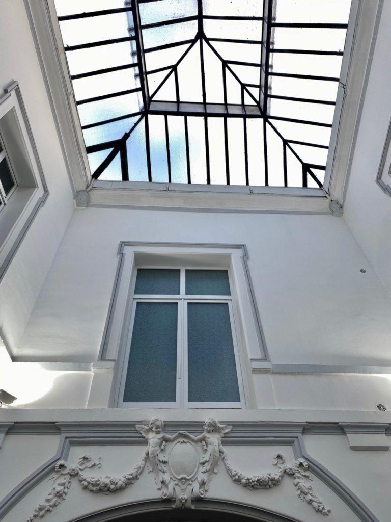 Maison d'hotes-Le-Carre-des-Arts-Le-Cateau-verriere
