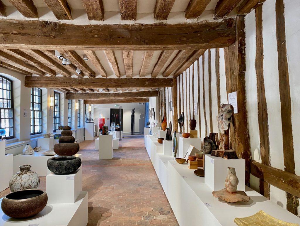 Nouveautes-culturelles-a-Rouen-galerie-des-arts-et-du-feu-vue-ensemble