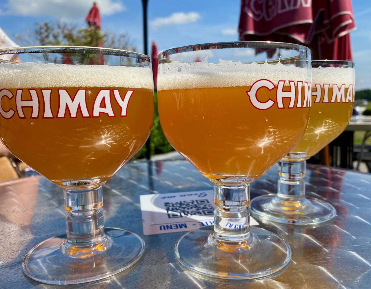 Pays-des-Lacs-Chimay-Auberge-de-Poteaupre-bieres
